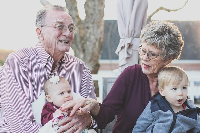 grandparents rights, family law, mitchells solicitors
